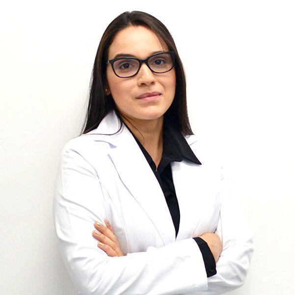Dra Alejndra Maria Avila-Clinica Aurora