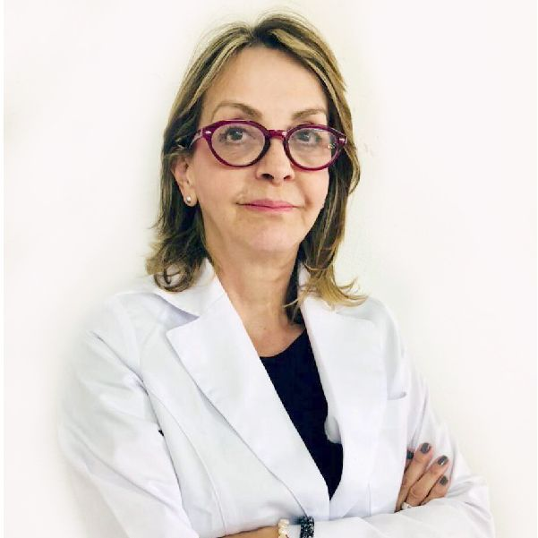 Dra Luz Marina Gomez-Clinica Aurora