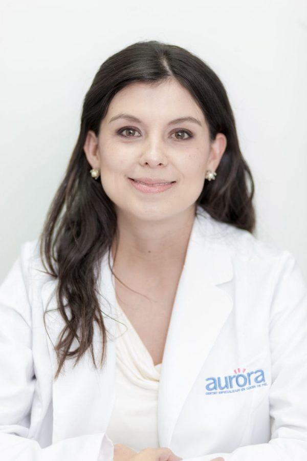 Doctora Lina María Aguirre