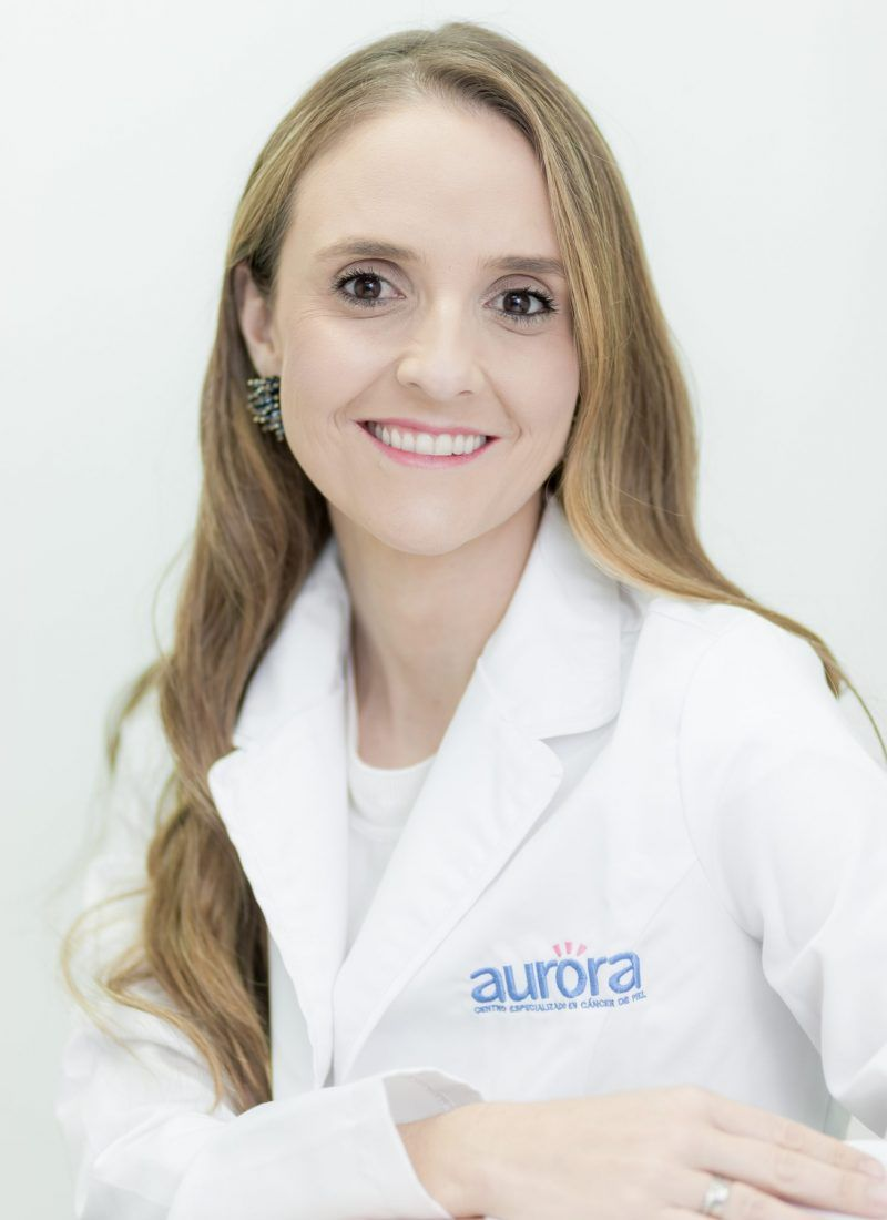 Doctora Maria Adelaida Mejía Arango