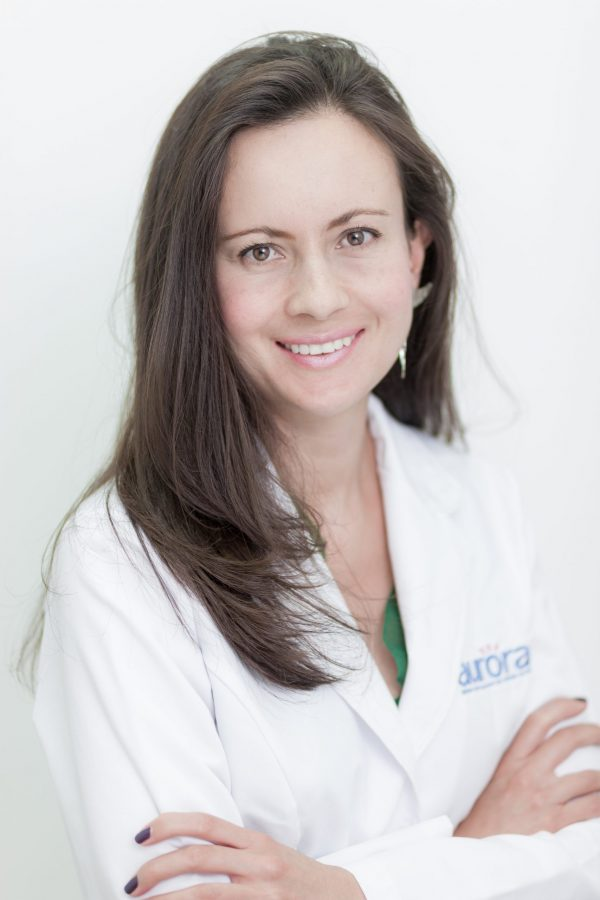 Doctora Silvia Catalina Díaz Paul