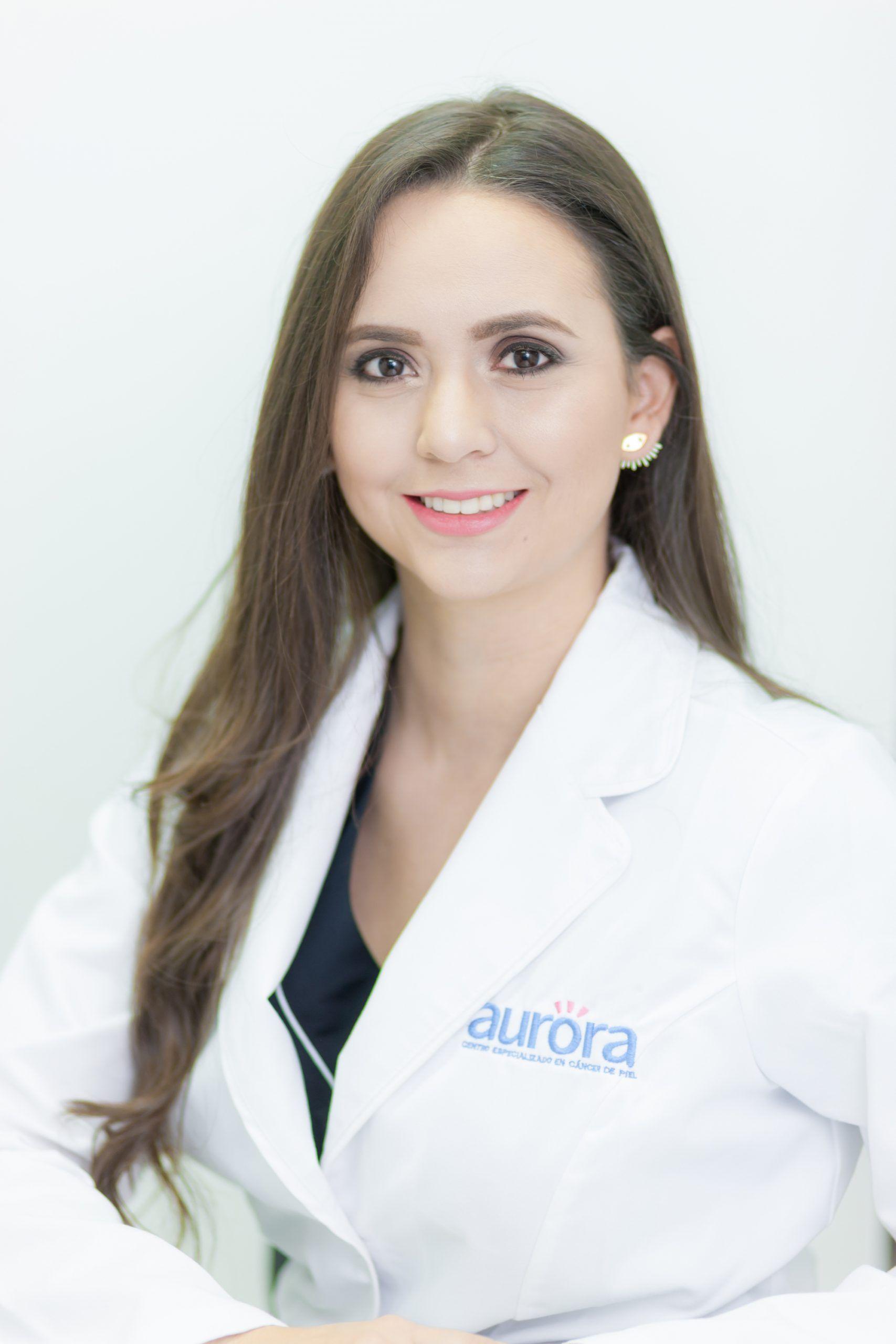 Doctora Melisa Montes Palacio