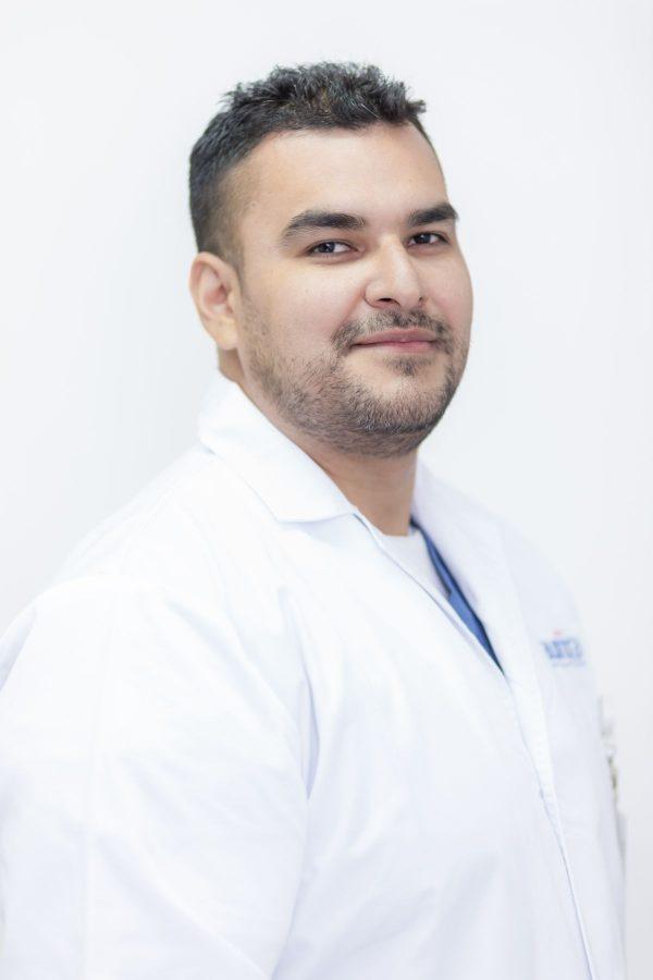 Doctor Gabriel Varela Aguirre