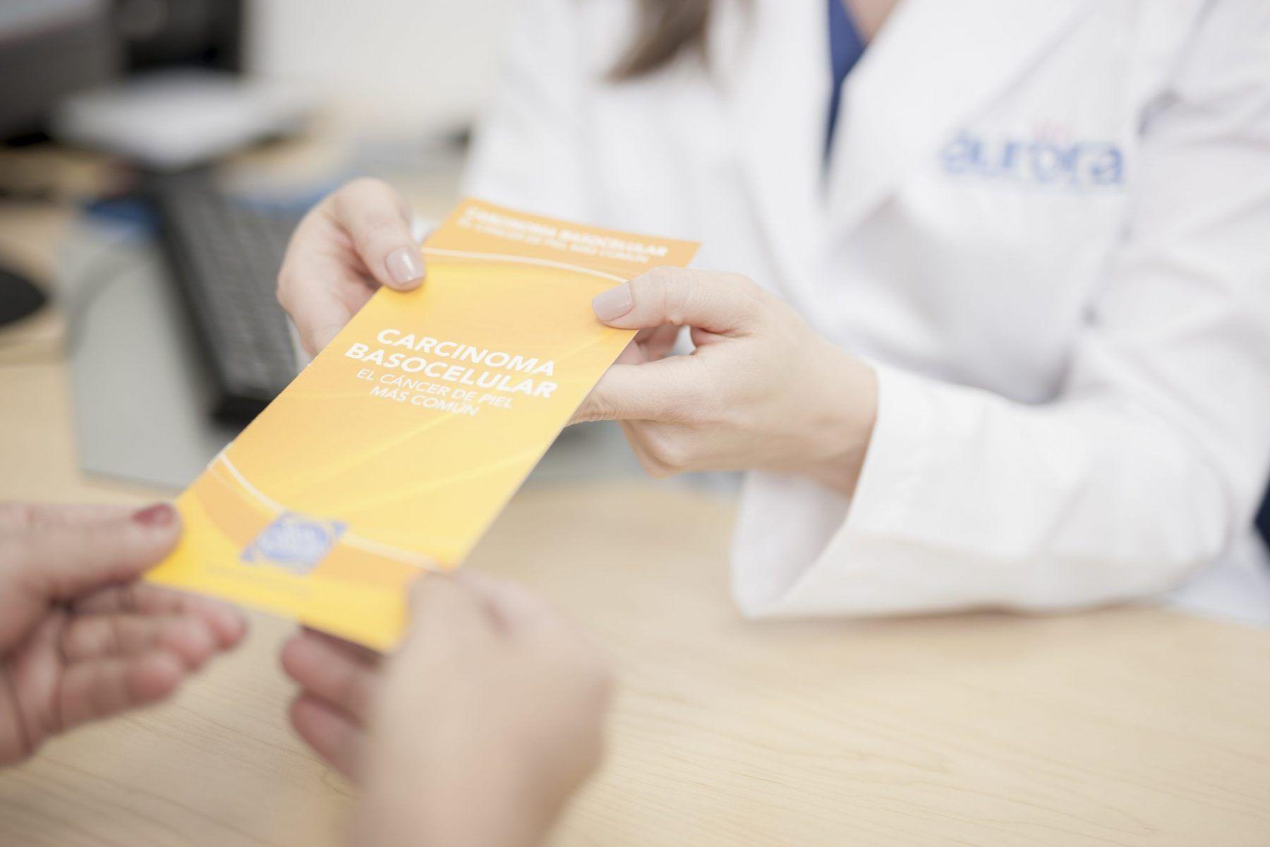 Unidad de Dermatología Oncológica Aurora