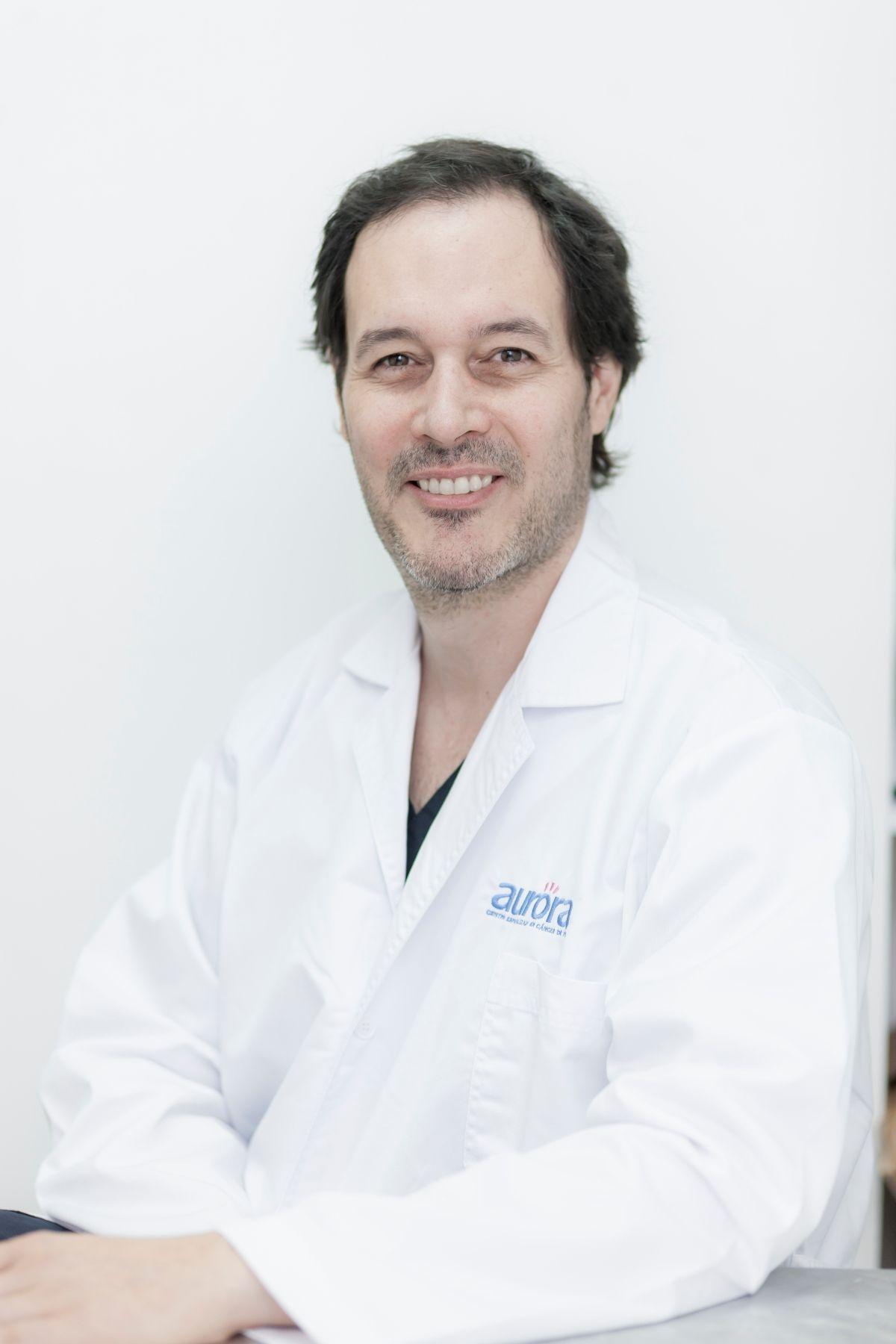 Doctor Andrés Ángel Botero