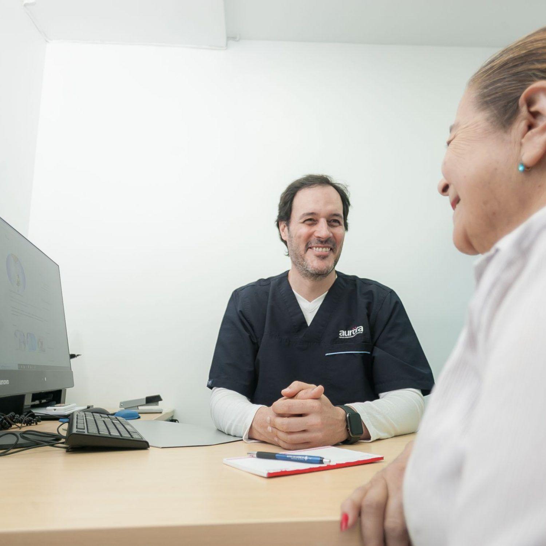 Unidad de Medicina Integrativa Aurora