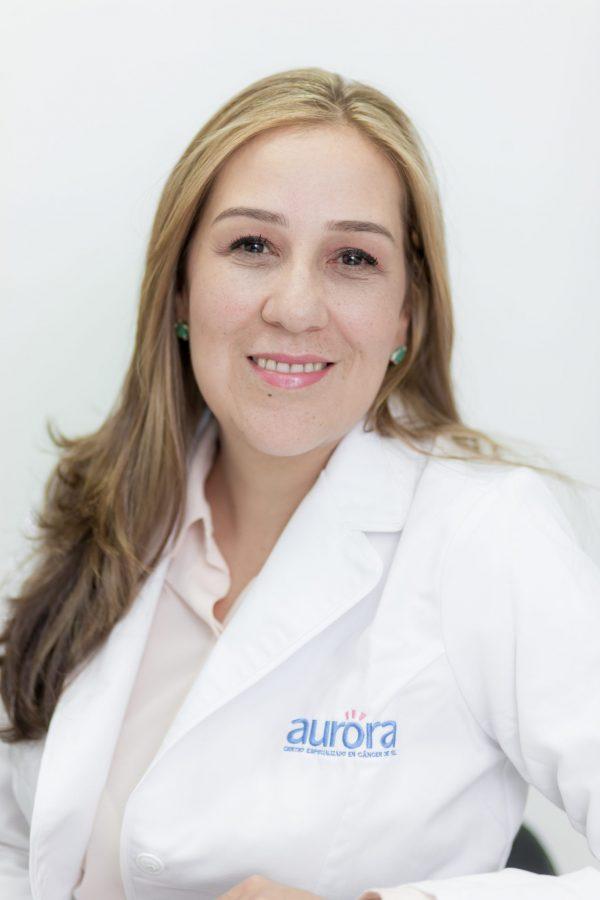 Doctora Claudia Patricia Valencia Rúa