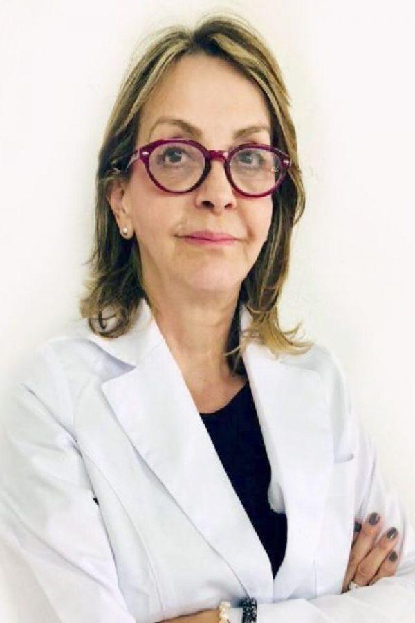Doctora Luz Marina Gómez Vargas