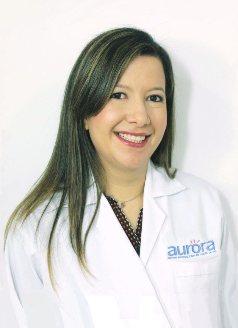 Doctora Marcela Durán Mercado