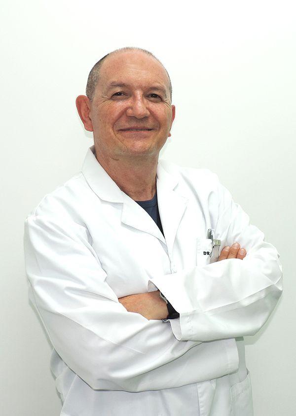 Doctor Leonardo Pulido