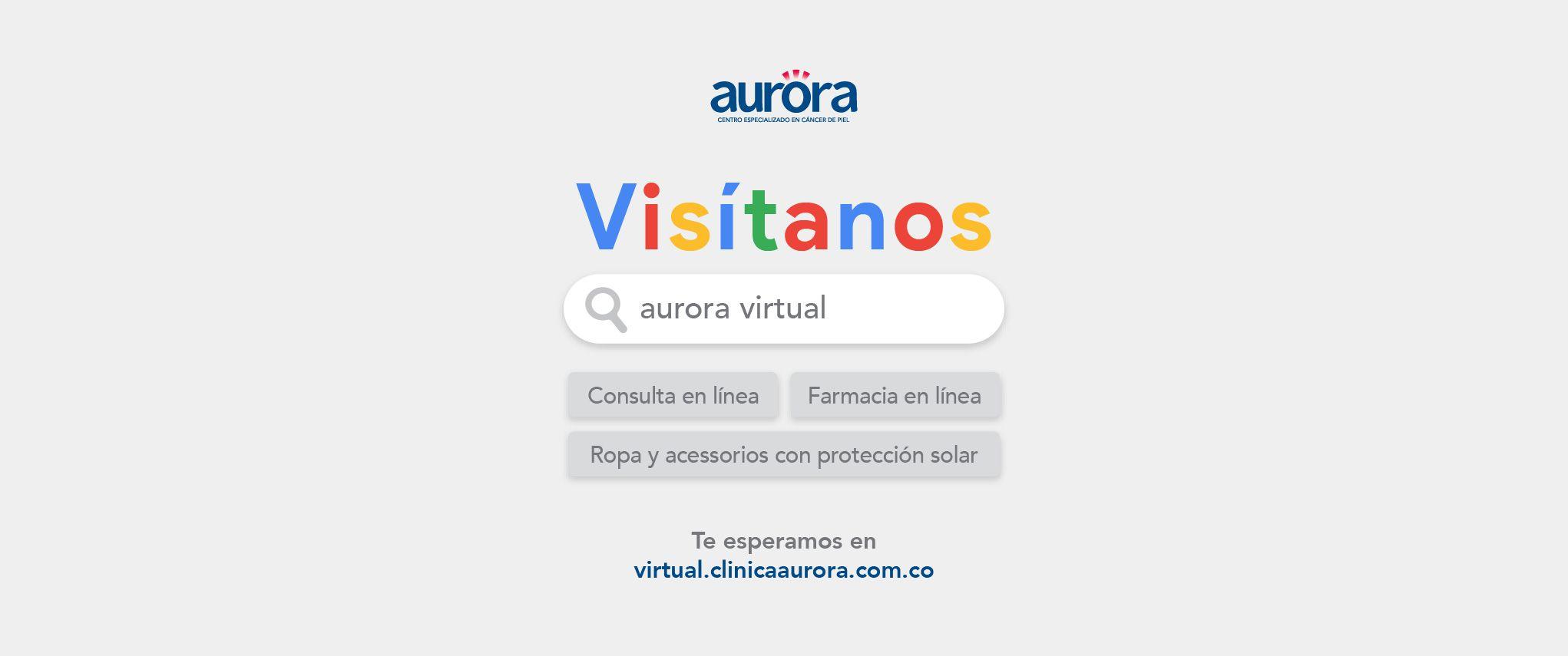 Aurora Virtual