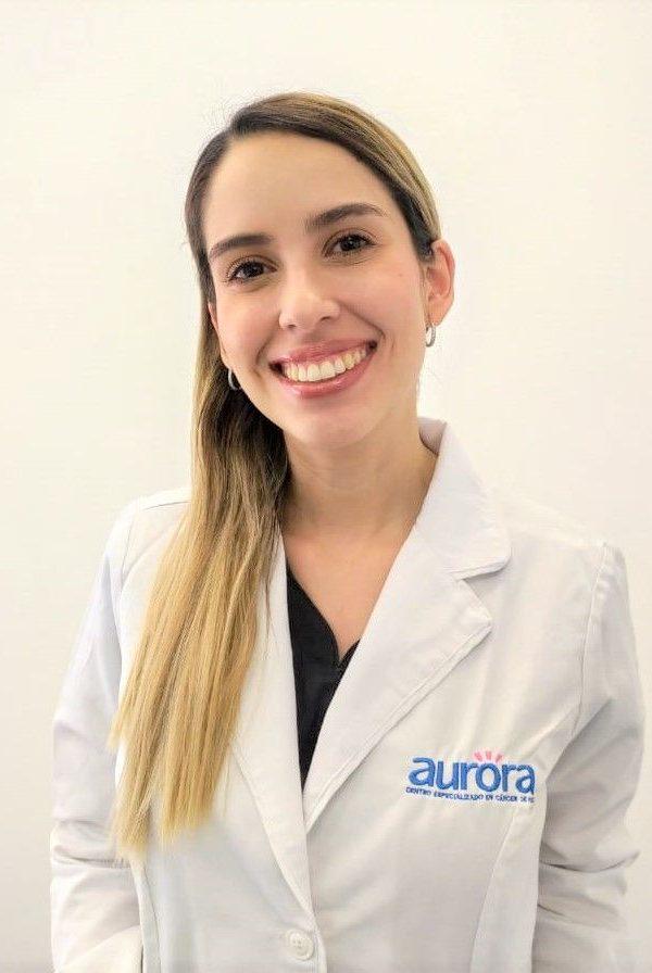 Dra Daniela Gómez